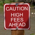 High copywriting fees